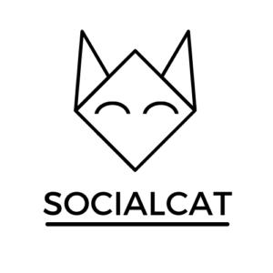 logo socialcat