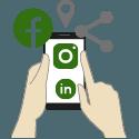 obsługa social mediów